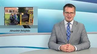 Szentendre MA / TV Szentendre / 2019.04.10.