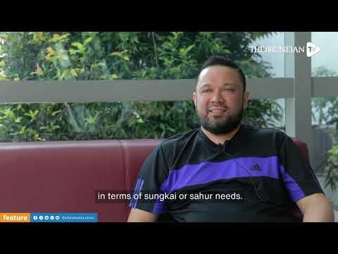 Ta-pow! app launches with Sahur Saturday