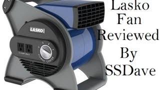 Lasko Fan (Best Fan)