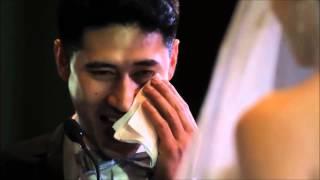 Westlife   Beautiful In White   Shane Filan 【WEDDING VIDEO】