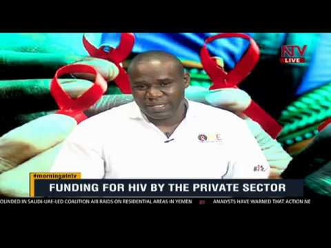 KICK STARTER: Private sector funding for HIV/AIDS