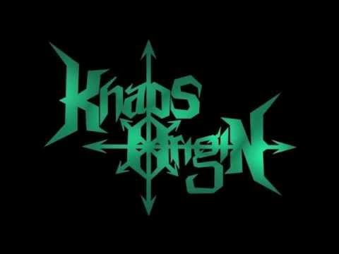 Khaos Origin - Fall Of The Gods