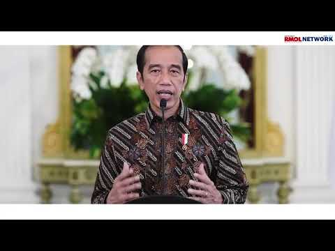 Indonesia Bangkit Pembangunan Ekonomi