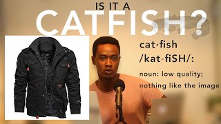Wolf Tactical Armory Jacket Review: Catfish Review  | Villain Outwear Kielder Hunter Jacket | Ep. 2