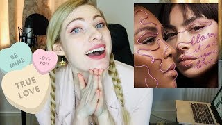 CHARLI XCX FT LIZZO   Blame It On Your Love [Musician's] Reaction & Review!