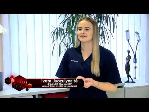 Mityba hipertenzijai moterims