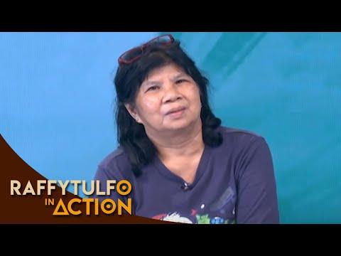 [Raffy Tulfo in Action]  MISTER, PINAPIPIRMA UMANO NG KASULATAN SI MISIS PARA MAGING LIGAL ANG RELASYON SA KALAGUYO