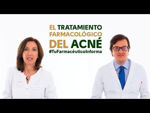 ¿Qué medicamentos hay para tratar el acné? - #TuFarmacéuticoInforma