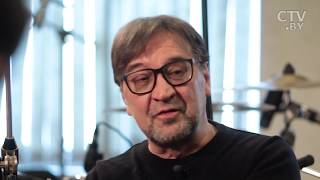 Шевчук об исламе, Шнурове, Украине, Беларуси и новой программе «История звука» - большое интервью