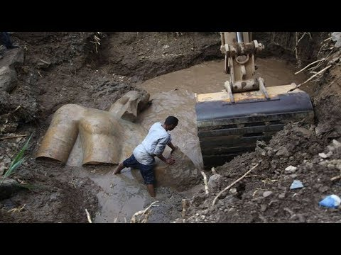 10 Most Anazing Recent Discoveries