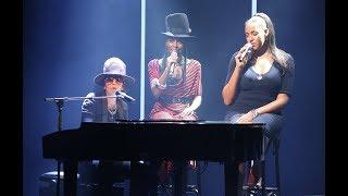 Linda Perry, Skye Edwards, Cassandra Steen And The Kaiser Quartett   What's Up