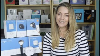 Ring Lights review: smart, wireless home security lights