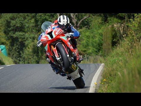 Những pha bức phá tốc độ( thần thánh ) nhất đường đua N.Ireland