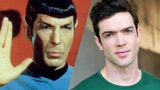Star Trek: Discovery Ethan Peck Spock Casting Reaction