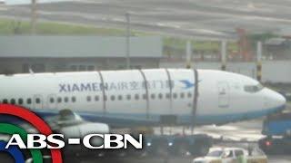 News Patrol: Xiamen Airlines, sisingilin ng MIAA sa pagtanggal ng eroplano | August 21, 2018