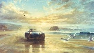 Chris Rea - Auberge (Alan Fearnley Αrtwork)