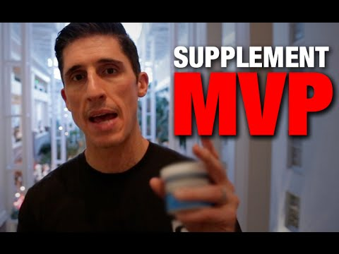 Video Most Important Supplement Category (OVERLOOKED!)