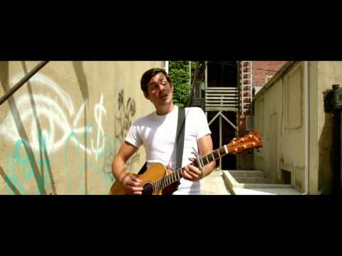 """City Lights"" By Eric Reitz Official Video"