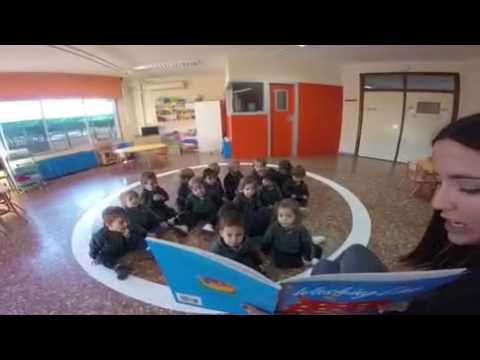 English Time! Nelva Nursery School (1 y 2 años)