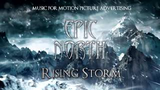 Epic North - A Hero Will Rise (2013)