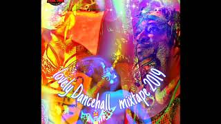 Dancehall Love Songs Mixtape Feat. Jah Cure, Alkaline, Mavado, Vybz Kartel, PopCaan (March 2019)