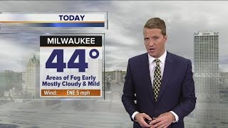 By Photo Congress || Today's Tmj4 Weather Forecast