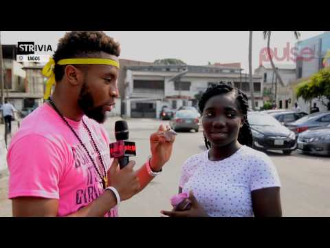PulseTV Strivia: How smart are you on this episode of strivia?
