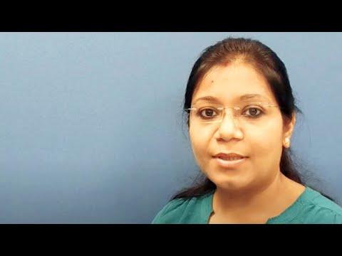 Video of Google Indic Keyboard