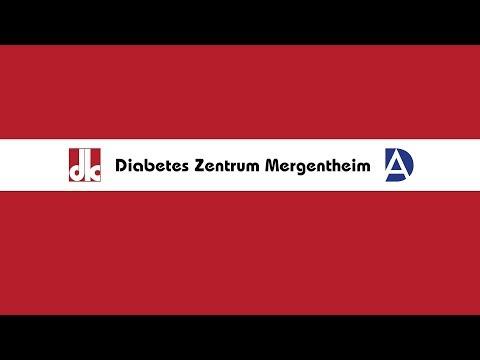 Symptome von Gangrän im Fuß bei Diabetes