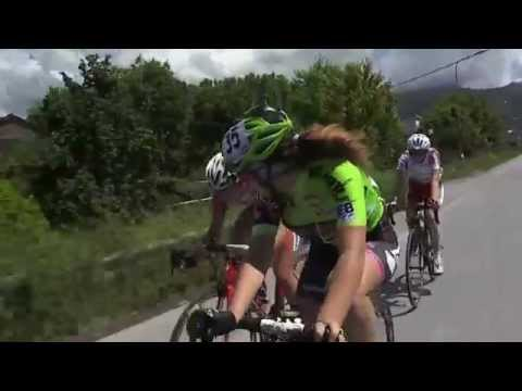 Preview video Trofeo Oro in Euro - Women´s Bike Race ALLIEVE