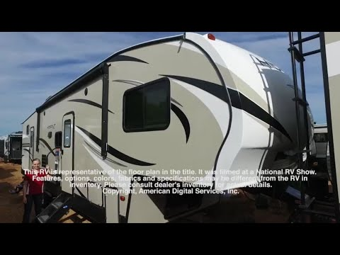 2019 Keystone RV Hideout 308BHDS Bunk Beds at Campers RV Center, Shreveport, LA 71129