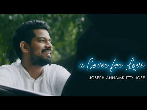 a Cover for Love | Joseph Annamkutty Jose