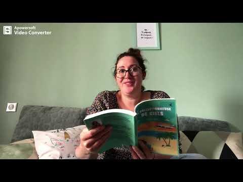 Vidéo de Cynthia Kafka