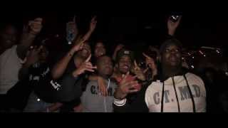 Lil Tae opens up for Ace Hood