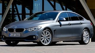 2016 BMW 435 Gran Coupe Review-IS IT BETTER THAN 3 SERIES?