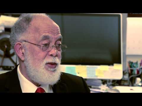Dr. John Rickford