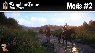 Kingdom Come Deliverance - Mods 2