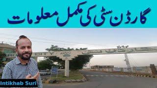 Garden City View, Prices, location A complete information