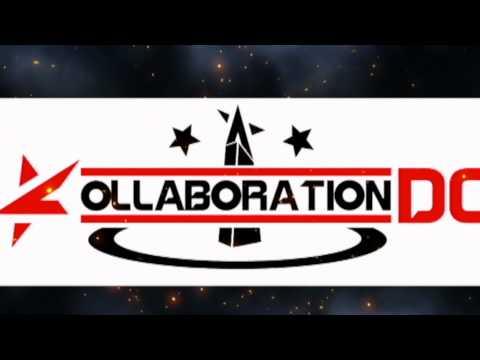 Kollaboration DC 2012 - Ali Wong Shoutout