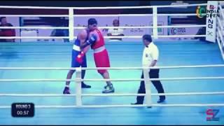 India vs Kazakhstan first world boxing champion 2018