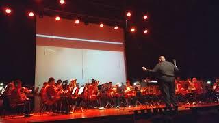 Bandas Marciais em Concerto Serra Gaúcha - B.M Cristóvão - Titanic