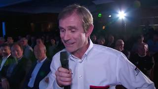 Interview with Pascal Vasselon from Toyota Gazoo Racing
