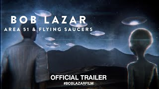 Picture of a movie: Bob Lazar Area 51 And Flying Saucers