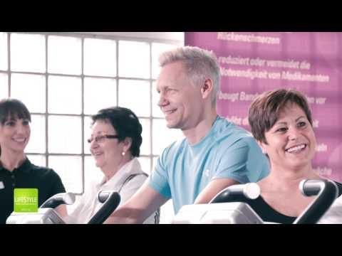 Zervikale Osteochondrose Symptome und Behandlung von Hernien