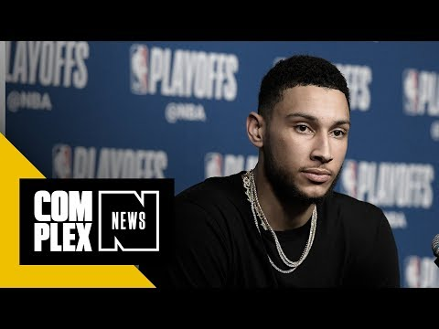 Ben Simmons Reportedly Worried Tinashe Is Stalking Him and Kendall Jenner