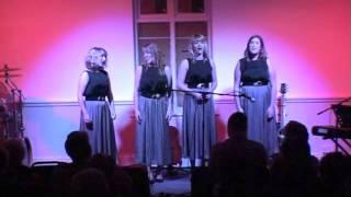 The Nightingales - Barcarolle (Night of Stars)