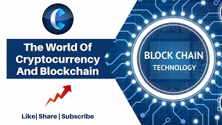 the-world-of-cryptocurrency-and-blockchain
