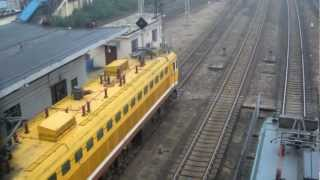 preview picture of video 'SS7C, China Railway中国铁路(HuaiHua to ChangSha Train)'