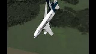 SilkAir Flight 185 - Pilot Suicide