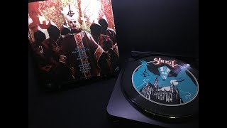 "Ghost ""Opus Eponymous (Picture Disc)"" LP Stream"